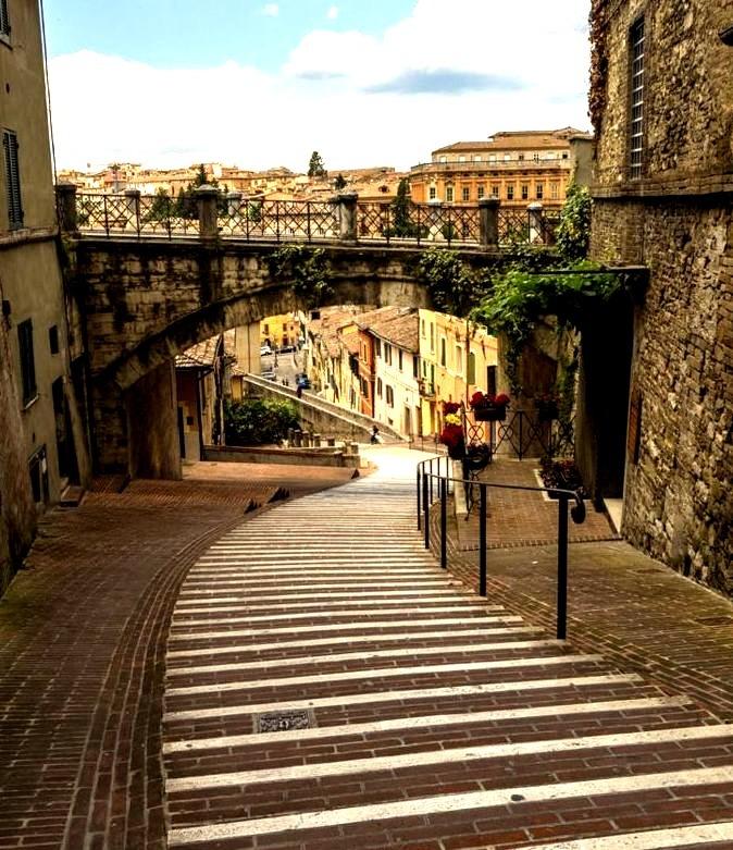 Perugia / Italy